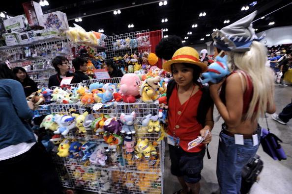 Anime Expo「Anime Expo 2010」:写真・画像(18)[壁紙.com]