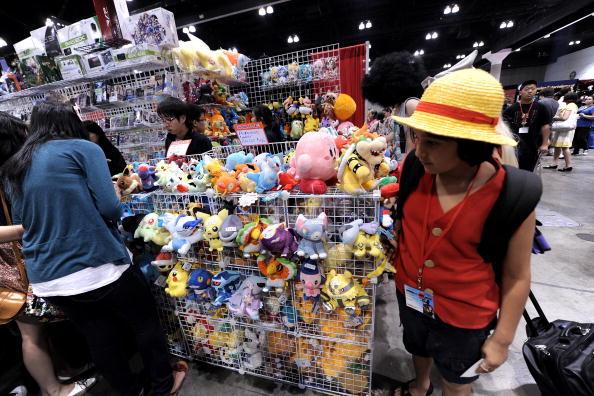 Anime Expo「Anime Expo 2010」:写真・画像(3)[壁紙.com]