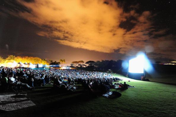 Wailea「2011 Maui Film Festival At Wailea - Day 4」:写真・画像(15)[壁紙.com]
