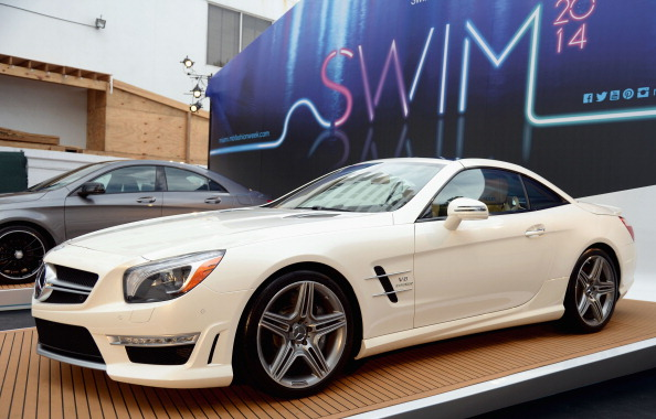 Gulf Coast States「Mercedes-Benz Fashion Week Swim 2014 Official Coverage - Day 4」:写真・画像(11)[壁紙.com]