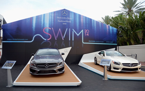 Gulf Coast States「Mercedes-Benz Fashion Week Swim 2014 Official Coverage - Day 4」:写真・画像(13)[壁紙.com]