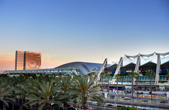 Atmosphere「Comic-Con International 2016 - General Atmosphere And Cosplay」:写真・画像(6)[壁紙.com]