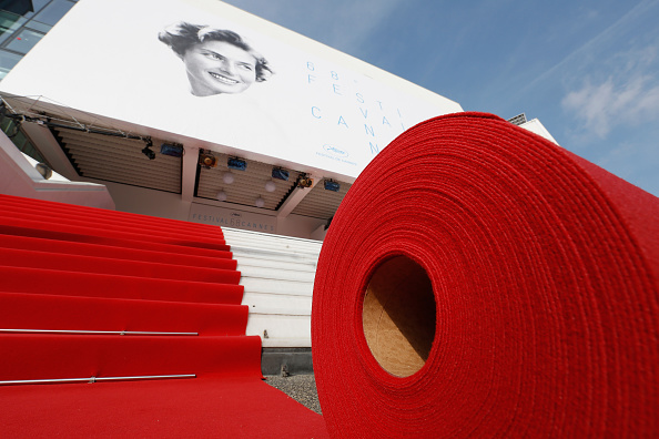 Atmosphere「Preparations - The 68th Annual Cannes Film Festival」:写真・画像(5)[壁紙.com]