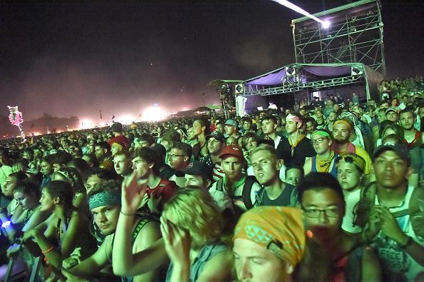 Bonnaroo music festival「2015 Bonnaroo Music & Arts Festival - Day 4」:写真・画像(14)[壁紙.com]