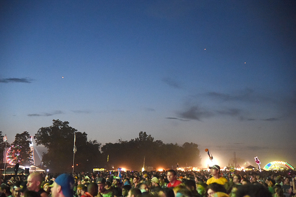Bonnaroo music festival「2015 Bonnaroo Music & Arts Festival - Day 4」:写真・画像(15)[壁紙.com]