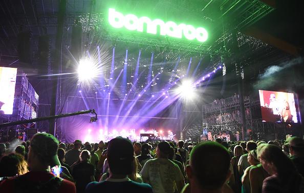 Bonnaroo music festival「2015 Bonnaroo Music & Arts Festival - Day 4」:写真・画像(10)[壁紙.com]