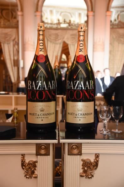 General View「Moet & Chandon and Belvedere Vodka Toast to Harper's Bazaar Icons - Inside」:写真・画像(15)[壁紙.com]