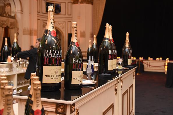 General View「Moet & Chandon and Belvedere Vodka Toast to Harper's Bazaar Icons - Inside」:写真・画像(17)[壁紙.com]