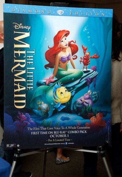 Disney「Disney's The Little Mermaid Special Screening At The Walter Reade Theater」:写真・画像(6)[壁紙.com]