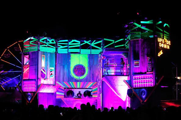 EDC「21st Annual Electric Daisy Carnival - Day 3」:写真・画像(2)[壁紙.com]
