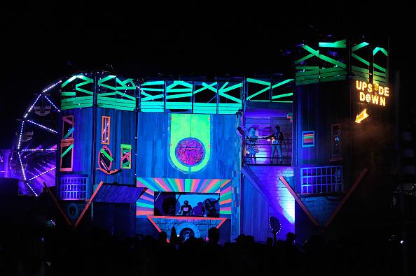 EDC「21st Annual Electric Daisy Carnival - Day 3」:写真・画像(18)[壁紙.com]