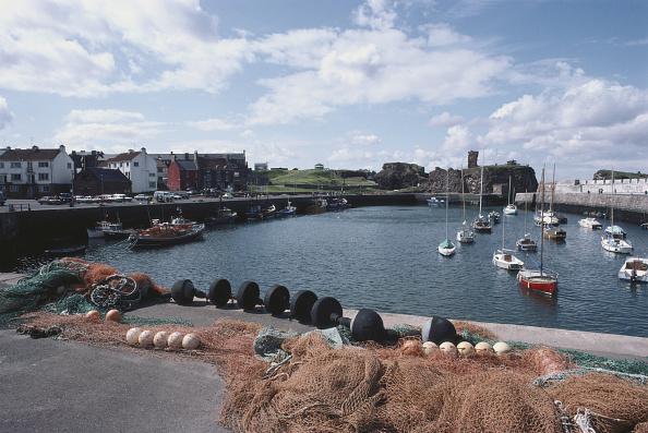 East Lothian「Dunbar Harbour」:写真・画像(15)[壁紙.com]