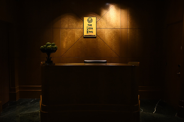 The Lion King「2018 Tony Awards Suite And Farver Exhibit At the SOFITEL New York Hotel」:写真・画像(2)[壁紙.com]