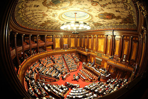 The Italian Senate Votes Over Berlusconi Parliament Expulsion:ニュース(壁紙.com)