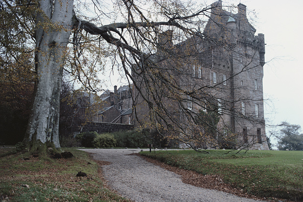 Outdoors「Brodick Castle」:写真・画像(9)[壁紙.com]