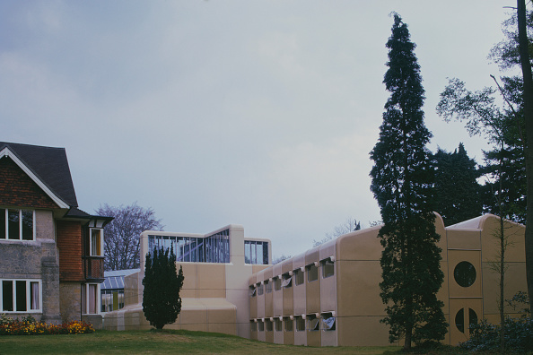 England「Olivetti Training Centre」:写真・画像(3)[壁紙.com]