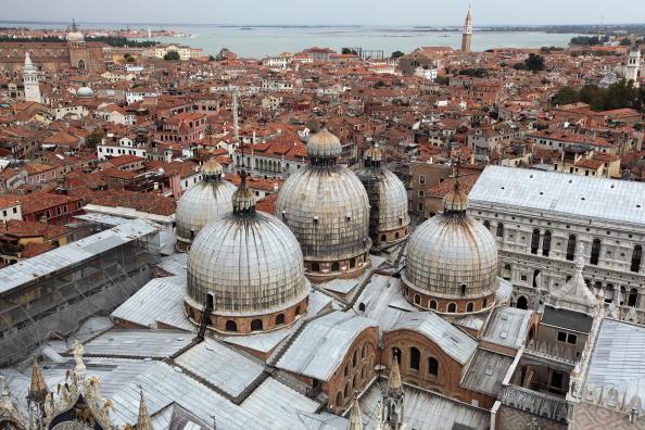 Venice - Italy「Venice General Views」:写真・画像(19)[壁紙.com]