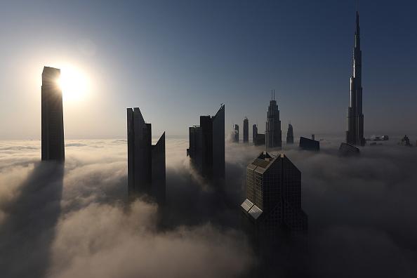 風景「General Views of Dubai」:写真・画像(4)[壁紙.com]
