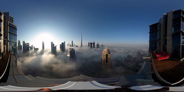 Dubai「General Views of Dubai」:写真・画像(16)[壁紙.com]