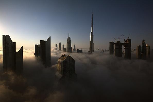 Dubai「General Views of Dubai」:写真・画像(18)[壁紙.com]