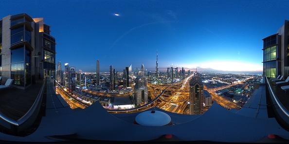 都市景観「Dubai - 2017」:写真・画像(18)[壁紙.com]