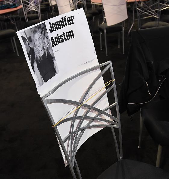 Nameplate「20th Annual Critics' Choice Movie Awards - Press Day」:写真・画像(14)[壁紙.com]