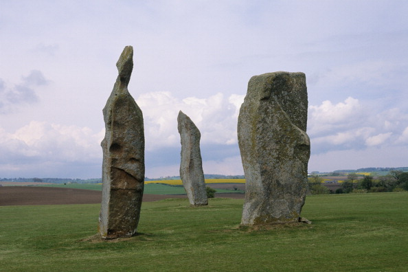 Ancient Civilization「Lundin Links Stones」:写真・画像(11)[壁紙.com]