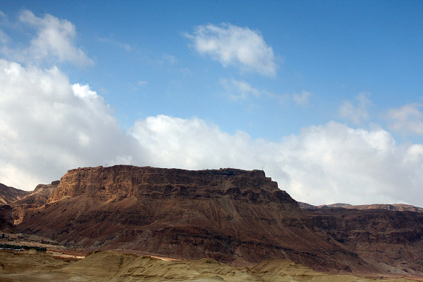 Mountain「Masada」:写真・画像(5)[壁紙.com]