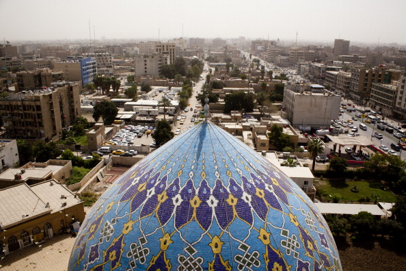 Baghdad「Baghdad Ten Years After Invasion」:写真・画像(2)[壁紙.com]