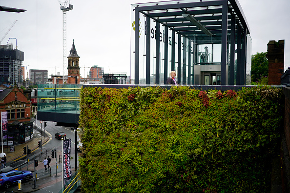 Environmental Conservation「Manchester Hopes To Achieve Carbon Neutrality By 2038」:写真・画像(7)[壁紙.com]