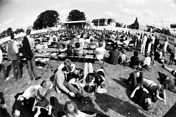 Blues Festival「Richmond National Jazz and Blues Festival」:写真・画像(4)[壁紙.com]
