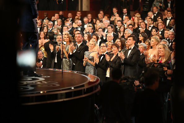 アカデミー賞「85th Annual Academy Awards - Backstage」:写真・画像(13)[壁紙.com]