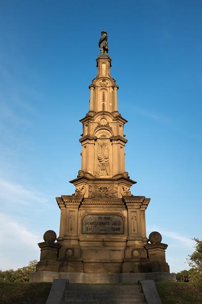 Monument「Confederate Monument」:写真・画像(4)[壁紙.com]