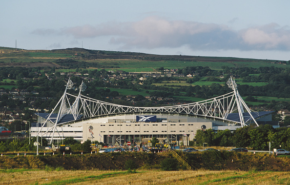 Viewpoint「Reebok Stadium Home of Bolton Wanderers FC 1997」:写真・画像(16)[壁紙.com]