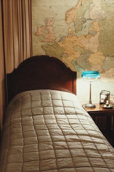 Bedroom「Churchill's Bed」:写真・画像(12)[壁紙.com]