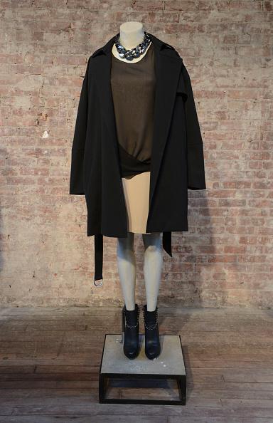 Vivien Killilea「Allsaints - Presentation - Mercedes-Benz Fashion Week Spring 2014」:写真・画像(4)[壁紙.com]