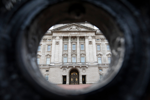 Construction Industry「Buckingham Palace Set For £369 Million Refurbishment」:写真・画像(13)[壁紙.com]