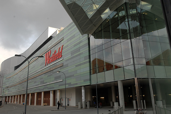 Westfield Group「Westfield Shopping Center Opens Its Doors」:写真・画像(3)[壁紙.com]