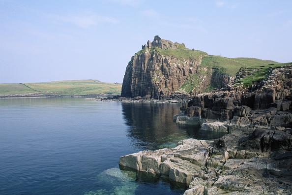 Scenics - Nature「Duntulm Castle」:写真・画像(4)[壁紙.com]
