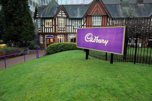 Cadbury Plc「Chocolate Production Continues At Cadbury During Hostile Takeover Bids」:写真・画像(10)[壁紙.com]