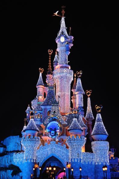 ディズニー「Disneyland Paris Magic Christmas Season Launch」:写真・画像(18)[壁紙.com]
