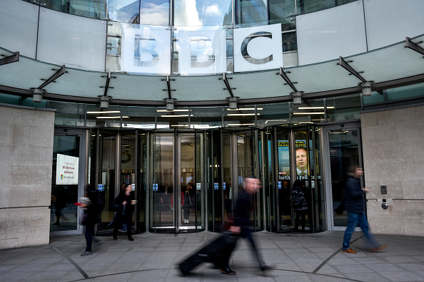 General View「BBC Announce Cuts And 450 Job Losses To Save £80 million」:写真・画像(4)[壁紙.com]