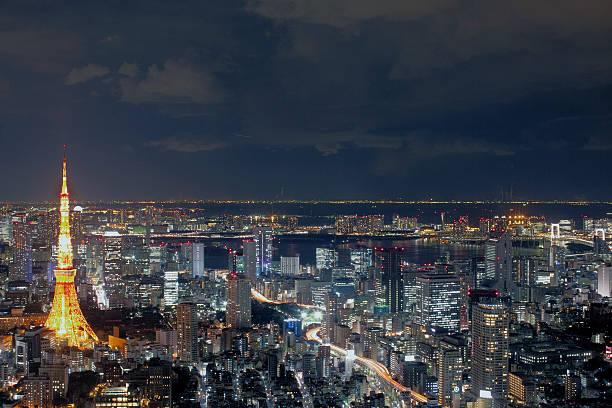 Scenes Of Tokyo:ニュース(壁紙.com)