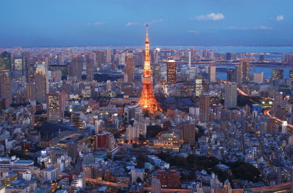 東京「Scenes Of Tokyo」:写真・画像(6)[壁紙.com]