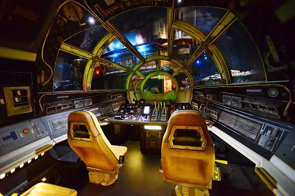 Disney「Star Wars: Galaxy's Edge Walt Disney World Resort Opening」:写真・画像(0)[壁紙.com]
