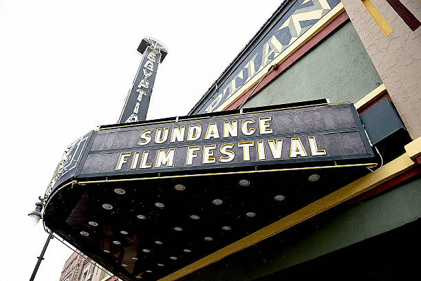 General Atmosphere At The 2017 Sundance Film Festival:ニュース(壁紙.com)