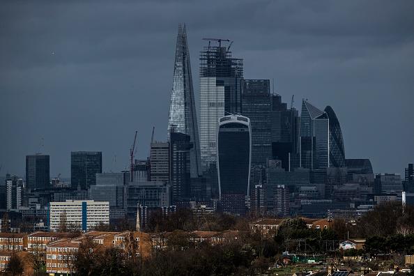 City of London「Daily UK Life 2019」:写真・画像(8)[壁紙.com]