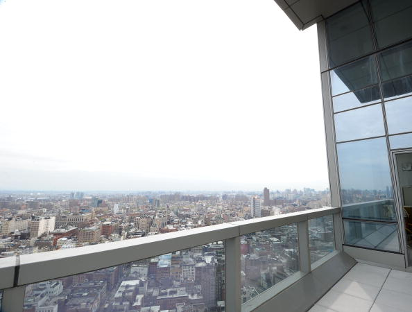 Penthouse「Trump SoHo New York Ribbon Cutting Ceremony」:写真・画像(12)[壁紙.com]