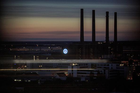 Wolfsburg - Lower Saxony「Wolfsburg, Home Of Volkswagen」:写真・画像(6)[壁紙.com]