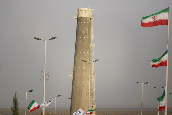 Cultures「Mahmoud Ahmadinejad Announces Scaling-Up Of Nuclear Enrichment Programme」:写真・画像(12)[壁紙.com]